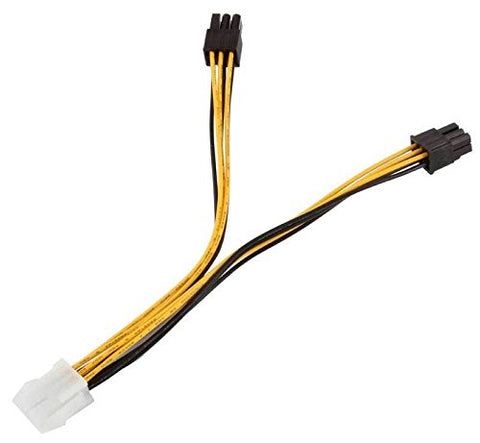 Image of BattleBorn 6 Pin PCIE Power Splitter