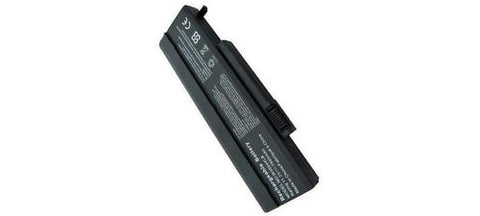 Replacement 11.1V 6 Cell 5200mAh Battery for Gateway SQU-715