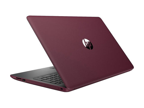 HP Laptop 15-db0005ds AMD A9-Series A9-9425 (310 GHz) 8 GB Memory 128 GB SSD AMD Radeon R5 Series 15.6