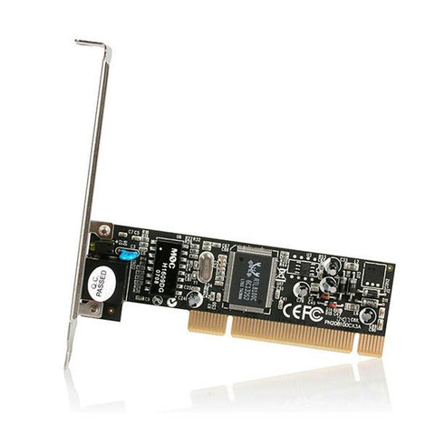 Startech ST100S PCI 10/100Mbps Network Adapter Card