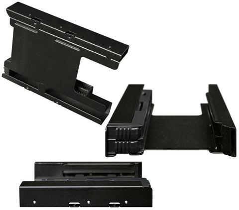 "Icy Dock MB082SP EZ-FIT PRO Dual 2.5"" to 3.5"" Drive Bay Adapter"