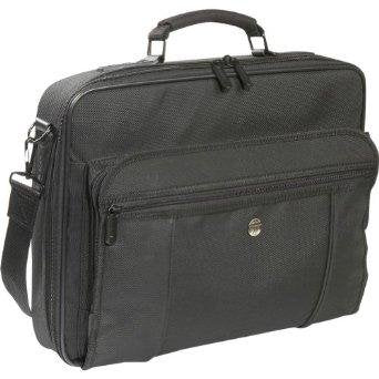 "Targus TVR300 Premiere 15.6"" Laptop Case (Black)"