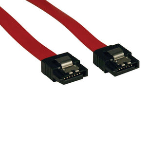 Tripp Lite P940-19I 19-in Male SATA III Data Cable