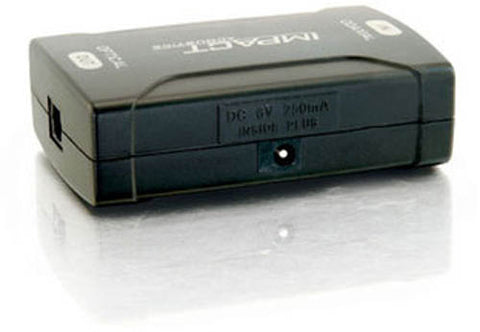 C2G S/PDIF Female to TOSLINK Female Audio Converter