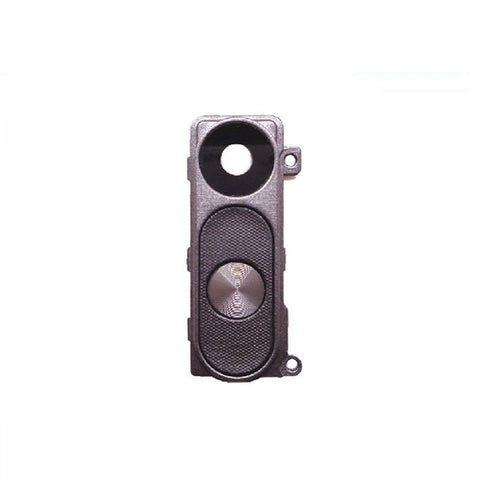 Volume button with housing and camera lens LG G3 - Black