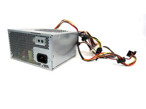 Dell Alienware Aurora R6 Genuine Desktop 460W Power Supply D460AM-03 GJXN1