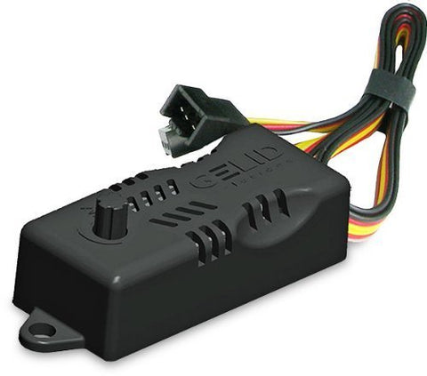 Image of Gelid FC-FX01 Manual Fan Speed RPM Controller