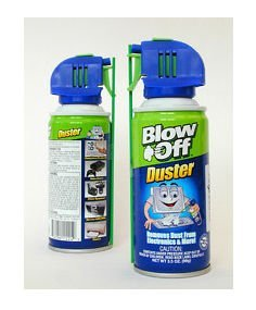 Max Professional Blow Off 3.5 oz Canned Air