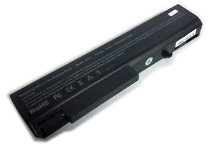 HP Compaq Pavilion 2530p Notebook Battery Replacement