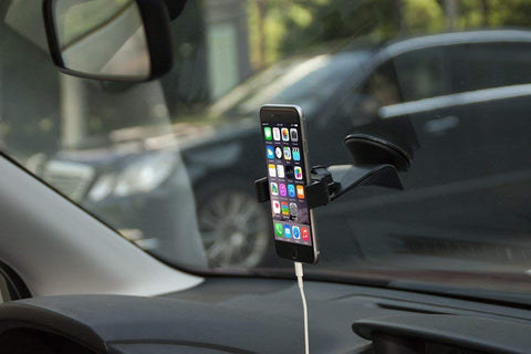 Image of Arteck Car Mount Arteck Universal Mobile Phone Car Mount Holder 360° Rotation
