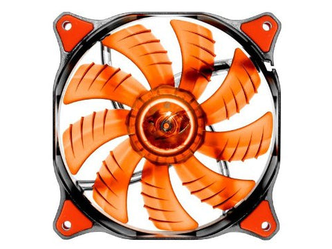 Cougar CF-D12HB-R 120mm 1200 RPM Hydraulic Case Fan (Red LED)