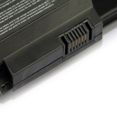 Image of Laptop Battery for HP Pavilion TX2100 TX2000 TX2500 TX2600 5200mAh