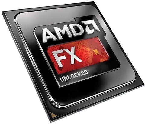 Image of AMD FX-9370 Black Edition 4.4GHz AM3+ Socket Eight-Core Processor