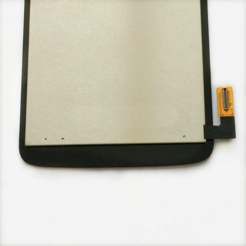 Image of Front LCD Assembly for LG K7/M1/Tribute 5, Original, Black