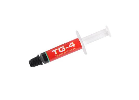 Thermaltake TG4 Thermal Grease