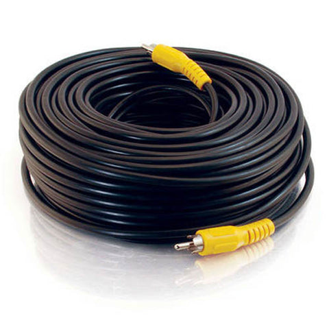 Image of C2G 50 Foot Composite Video Cable