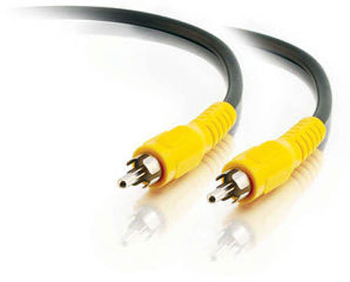 C2G 50 Foot Composite Video Cable