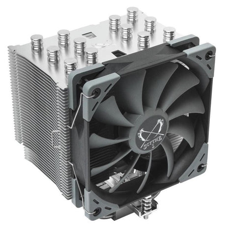 Image of Scythe Mugen 5 Rev B CPU Cooler