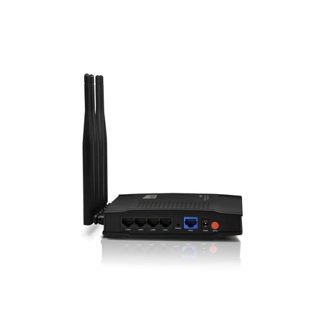 Netis WF2471 N600 Dual Band 2.4GHz 5GHz Wireless Router