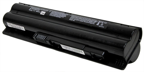 Image of Battery for 516480-141, 530803-001, HSTNN-IB95 HP 516479-121, HSTNN-C54C HSTNN-DB94