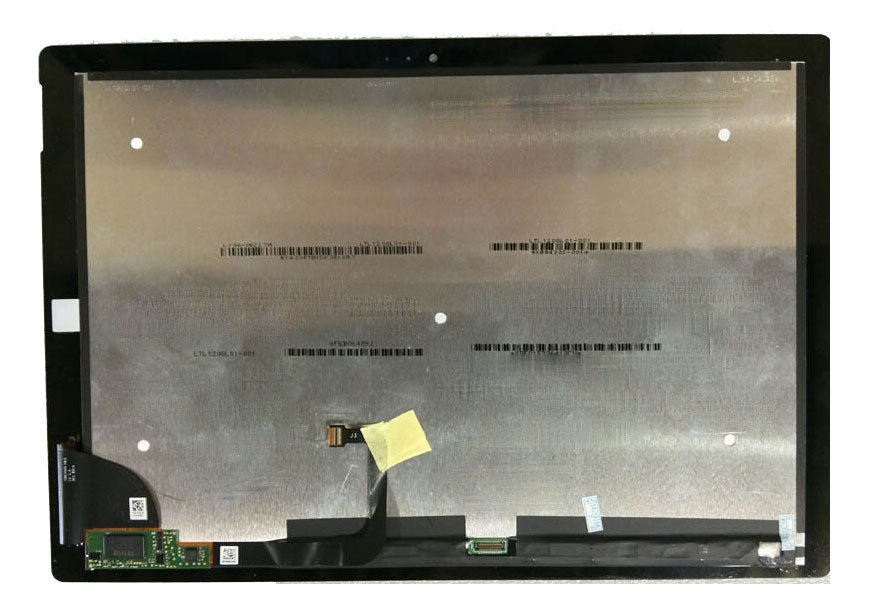 Full Front LCD Assembly for Microsoft Surface Pro 3
