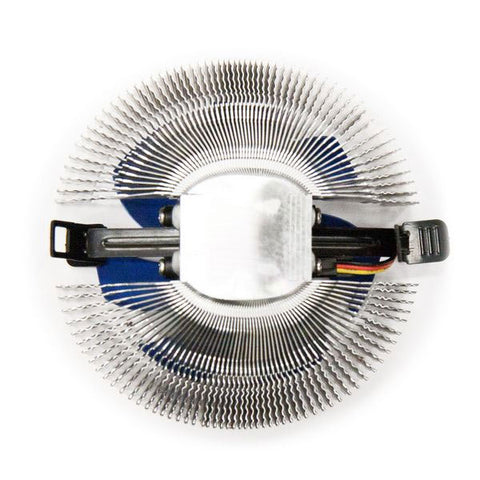 Image of Silenx EFZ-92HA2 Effizio Low Profile 92mm AMD/Intel CPU Heatsink
