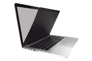 "BattleBorn Privacy Filter Screen for Macbook Pro 15"" w/ Retina Notebook - Black"