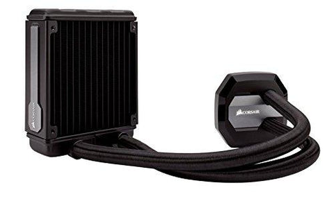 Image of Corsair H80i V2 Hydro Water / Liquid CPU Cooler 120mm CW-9060024-WW