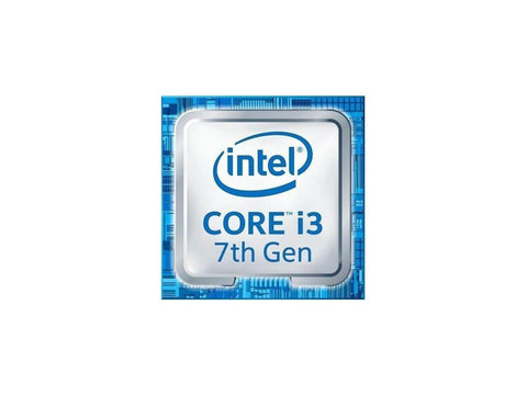Image of Intel Core i3-7100 Dual-core (2 Core) 3.90GHz Processor - Socket H4 LGA-1151 OEM Pack-Tray Packaging