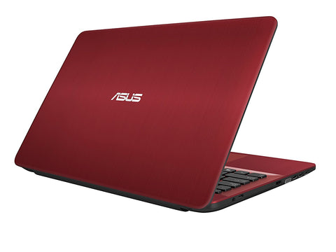 Image of ASUS VivoBook X541UA-WB51T-RD Laptop 15.6-inch HD Touchscreen Intel Core i5-7200U, 2.5 GHz Windows 10