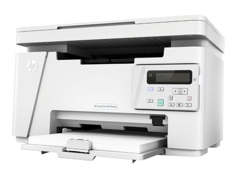 HP LaserJet Pro M26nw Wireless Mono Multifunction Laser Printer