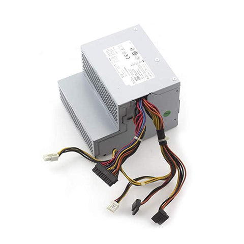 Image of 255W Power Supply for Dell Optiplex X472M PJ3TR JH994 PF3TR F255E-01