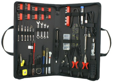 Image of Rosewill RTK-090 90 Piece Professional Computer Tool Kit