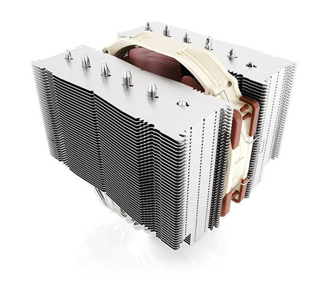 Noctua NH-D15S Ultra Quiet Intel & AMD Processor Cooler