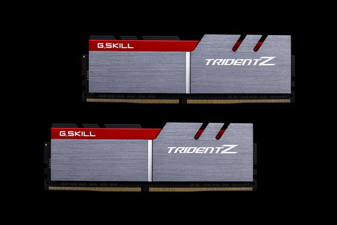 G.SKILL TridentZ 16GB 2x8GB 288pin DDR4 SDRAM 3000 PC4 24000 RAM Kit