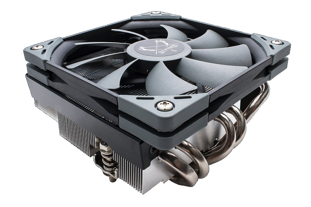 Scythe SCBSK-3000 Big Shuriken 3 CPU Cooler Fan