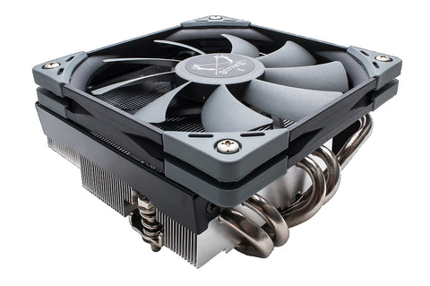 Image of Scythe SCBSK-3000 Big Shuriken 3 CPU Cooler Fan
