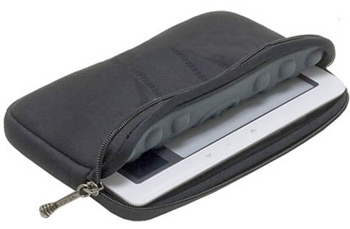 Swiss Gear WA-6405-02F00 eReader Carrying Case (Grey)