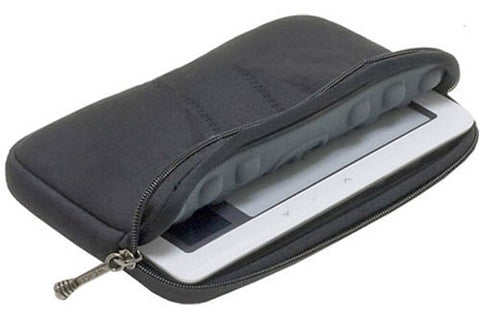 Image of Swiss Gear WA-6405-02F00 eReader Carrying Case (Grey)