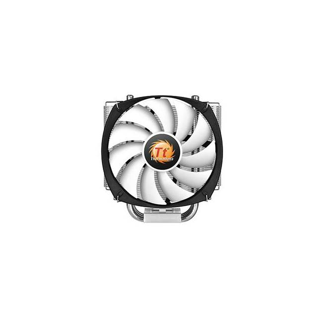 Thermaltake CL-P001-AL12BL-B Frio Silent 12 Cooling Fan/Heatsink