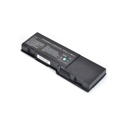 Replacement Laptop Battery 5200mAh for Dell Inspiron 1501 E1505 6400