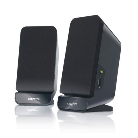 Image of Creative MF1635AA003 A60 USB 2.0 Speaker System