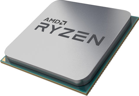 AMD 100-000000071 Ryzen 7 3700X 3.6 GHz 8-Core Processor - OEM