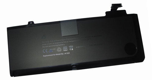 Replacement Laptop Battery for Macbook A1322 661-5229 661-5557 5000mAh