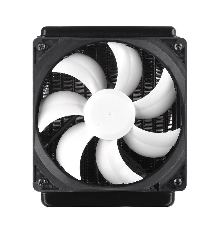 Thermaltake CLW0222-B Water 3.0 Performer C Cooling Fan/Water Block