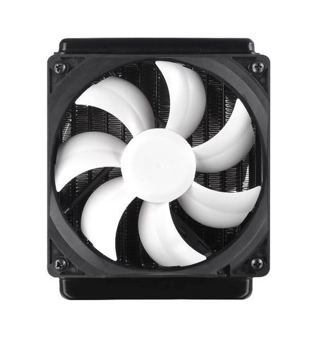 Image of Thermaltake CLW0222-B Water 3.0 Performer C Cooling Fan/Water Block