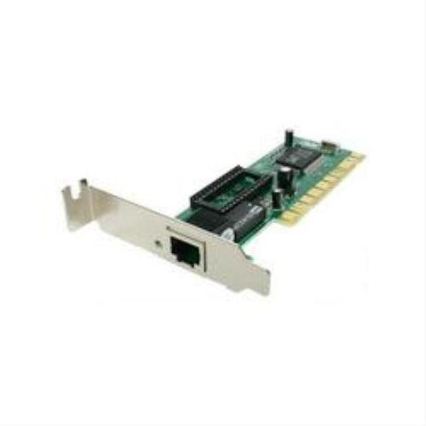 StarTech ST100SLP PCI 10/100Mbps Low Profile Network Adapter Card