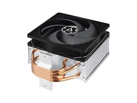 Arctic Cooling Freezer 34 CO Tower CPU Cooler P-Series Fan for Continuous Operation