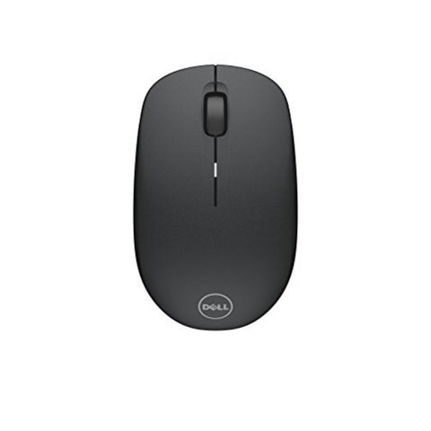Dell Consumer NNP0G WM126 Wireless Mouse Black