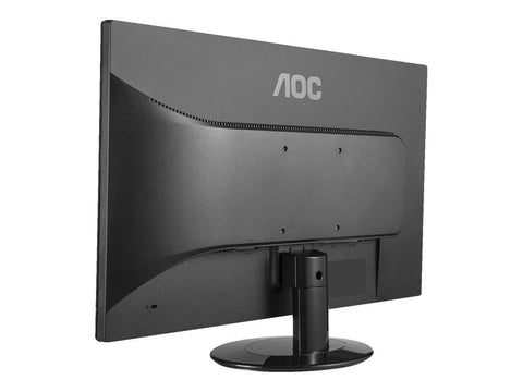 "Aoc International E2425Swd 24"" Wide Lcd Black 1920X1080"